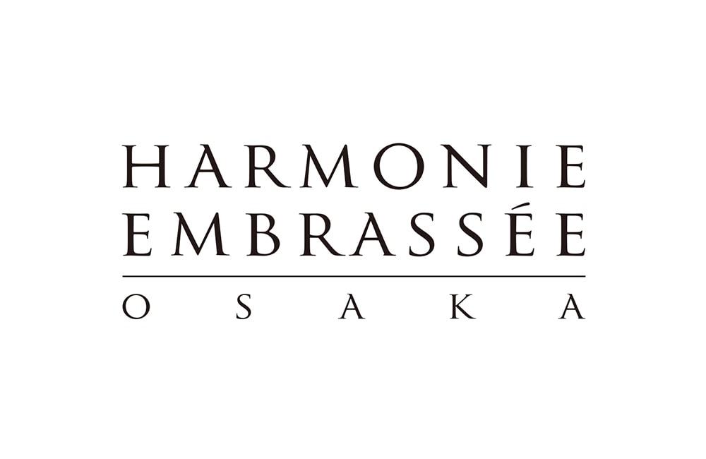 アルモニーアンブラッセのロゴマークデザイン
