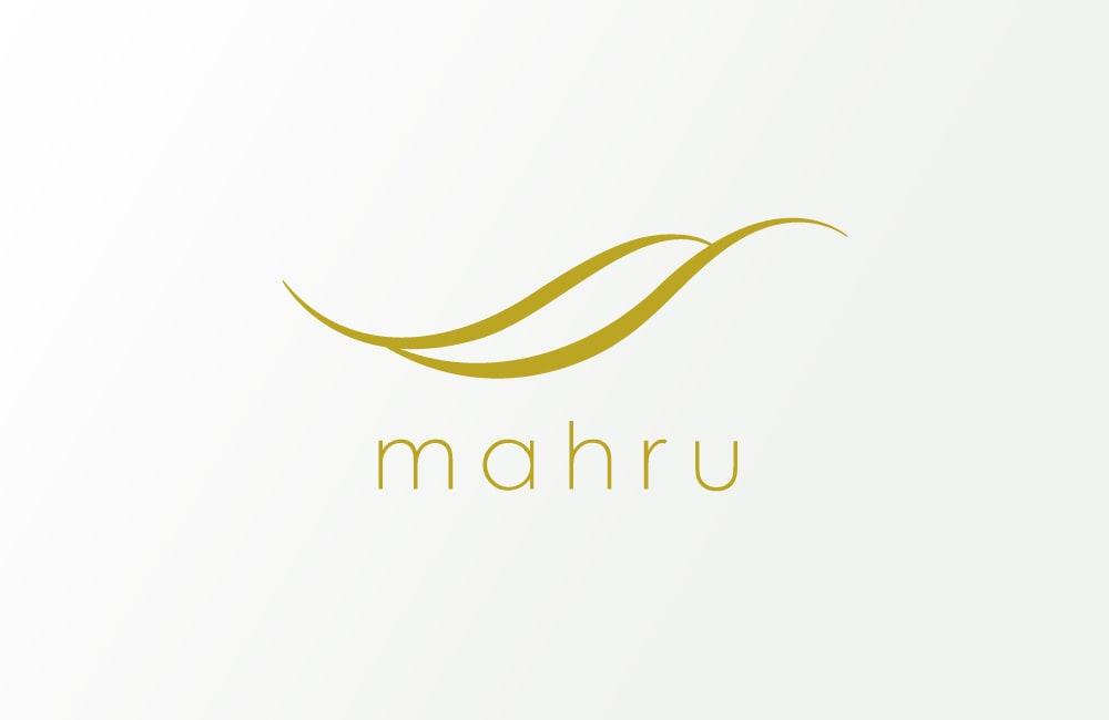 ヒルトン沖縄のレストランロゴマークデザイン